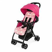 Прогулочная коляска Ohlala 2 Pink Swan розовая Chicco