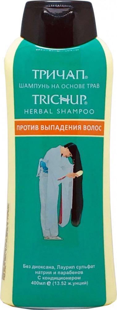 Шампунь против выпадения волос Тричап