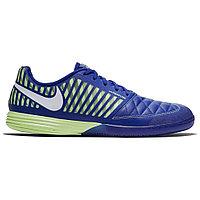 Футзалки Nike Lunar Gato 2 IC синий