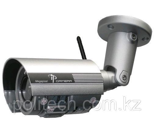 2Мп уличная Wi-Fi видеокамера CO-i20SY2IRW(HD2)