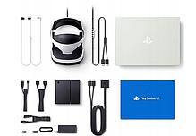 PLAYSTATION VR GOGGLES V2 CAMERA + VR GAME WORLDS DLC, фото 2