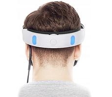 PLAYSTATION VR GOGGLES V2 CAMERA + VR GAME WORLDS DLC, фото 3