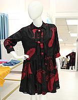 Платье Sensiline 1250 черное