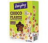 Завтраки сухие «Мюсли» «Хлопья кукурузные шоколадные с бананом» EVERYDAY 200 гр