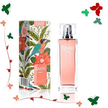 """Dilis Parfum """"Twee Coral"""""""