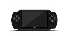 Консоль ПОРТАТИВНАЯ ИГРОВАЯ X6 4.3 EN GBA NES MENU, фото 3