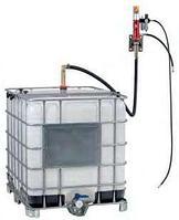 Набор для раздачи масла из больших емкостей 1000 л Meclube 022-1880-000