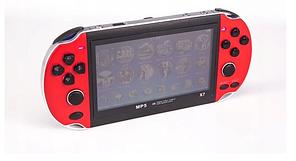 Консоль ПОРТАТИВНАЯ X7 PSP HIT 2020 PREMIUM!, фото 2
