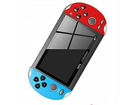 Консоль ПОРТАТИВНАЯ X7 PSP HIT 2020 PREMIUM!, фото 3