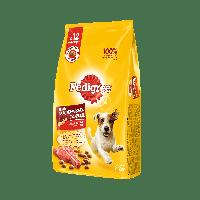 Pedigree,сухой корм для взрослых собак мелких пород,уп.2,2 кг.