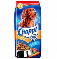 Chappi сухой корм для собак Мясное изобилие,уп.15 кг.
