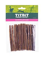 TitBit Конфеты мясные с гранатом 70 г лакомство для собак 021347