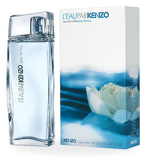 L'Eau par Kenzo Kenzo для женщин 100ml, фото 2