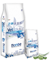 Monge Vetsolution Dog Dermatosis,диета для собак при кожных заболеваниях,уп.12 кг.