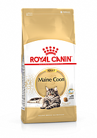 Royal Canin Maine Coon 31, корм для кошек породы Мейн Кун старше 15 месяцев, уп. 4кг