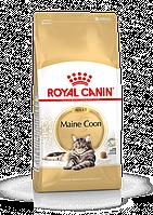 Royal Canin Maine Coon 31, корм для кошек породы Мейн Кун старше 15 месяцев, уп. 10кг