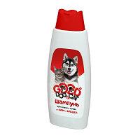 Good Dog&Cat,антипаразитарный шампунь для кошек и собак от блох и клещей
