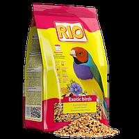 Рио корм для экзотических видов птиц,уп.500 гр.