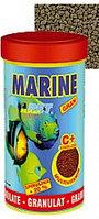 Dajana Marine Gran,корм для кормления малых и средних морских аквариумных рыб,уп.25 гр.