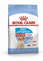 Royal Canin Medium Puppy (Junior),корм для щенков средних пород,уп.1 кг.