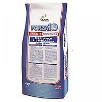 Forza10 Puppy Junior Medium&Large Pesce,сухой корм для щенков средних и крупных пород с рыбой,уп.15 кг.