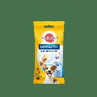 Pedigree,«Denta Stix»,лакомство для мелких пород собак,уп.45 гр.