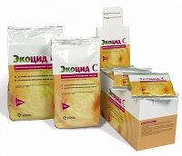 Экоцид С,дезинфицирующее средство в форме порошка,50 гр.