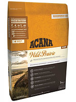 Acana Regionals Wild Prairie Cat 1,8 кг Акана вайлд прерия кэт