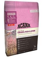 Acana Singles Grass-Fed Lamb 17 кг Акана ягненок