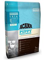 Acana Heritage Puppy Small Breed 6 кг Акана паппи смол брид