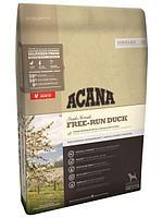 Acana Singles Free-Run Duck 11,4 кг Акана утка