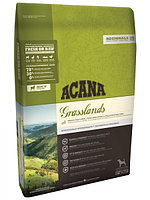Acana Regionals Grasslands Dog 2 кг Акана грасслендс дог