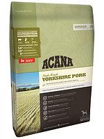 Acana Singles Yorkshire Pork 0,340 гр Акана свинина