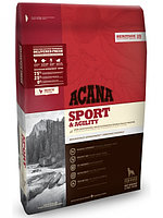Acana Heritage Sport & Agility 11,4 кг АКАНА СПОРТ ЭНД АДЖИЛИТИ