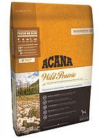 Acana Regionals Wild Prairie Dog 0,340 кг Акана вайлд прерия дог