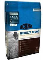Аcana Heritage Adult Dog 6 кг Акана эдалт
