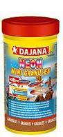 Dajana Neon Mini Gran,корм для кормления неонов и других рыб вида тетровых,уп.25 гр.