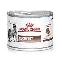 Royal Canin Recovery Canin & Feline, влажный корм для собак и кошек в период анорексии,выздоровления,195гр