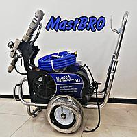 Безвоздушный аппарат /Mastbro