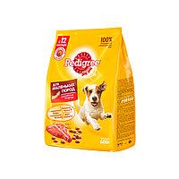 Pedigree,сухой корм для взрослых собак мелких пород,уп.600 гр.