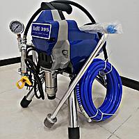 Безвоздушный Aгрегат 395 для безвоздушного распыление краски