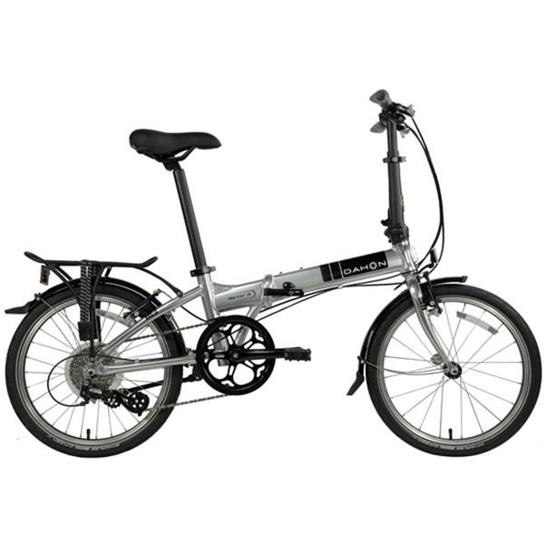 Велосипед складной Dahon Mariner D8 2020
