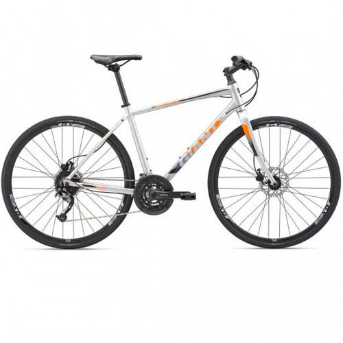 Giant велосипед Escape 1 Disc - 2019