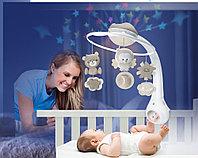 Мобиль на кроватку 3 в 1 Infantino