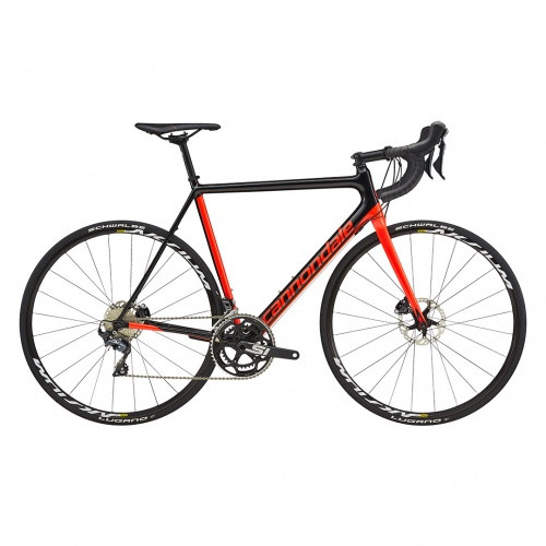 Cannondale 700 M S6 EVO Crb Disc Ult - 2018
