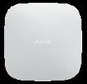 Контроллер систем безопасности Ajax Hub белый
