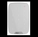 Беспроводная сенсорная клавиатура KeyPad белый