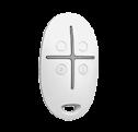 Брелок с тревожной кнопкой SpaceControl белый