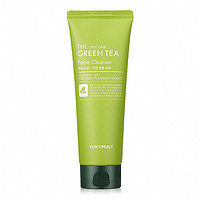 TONY MOLY The Chok Chok Green Tea Пенка для умывания  TONY MOLY The Chok Chok Green Tea Foam Cleanser
