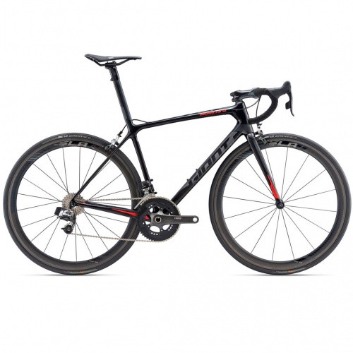 Giant велосипед TCR Advanced SL 0-RED - 2019